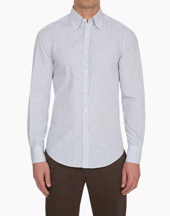 BRUNELLO CUCINELLI ME6531716 Long sleeve shirt U f
