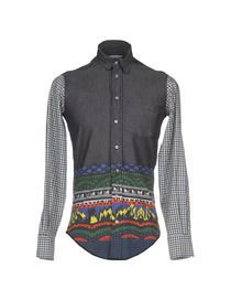 LEITMOTIV - Denim shirt