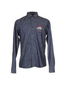 GALVANNI - Denim shirt