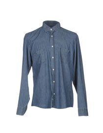 DICKSON - Denim shirt