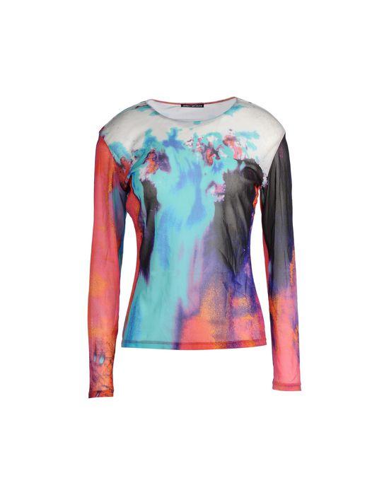 ISSEY MIYAKE Блузка винтажная одежда интернет магазин купить