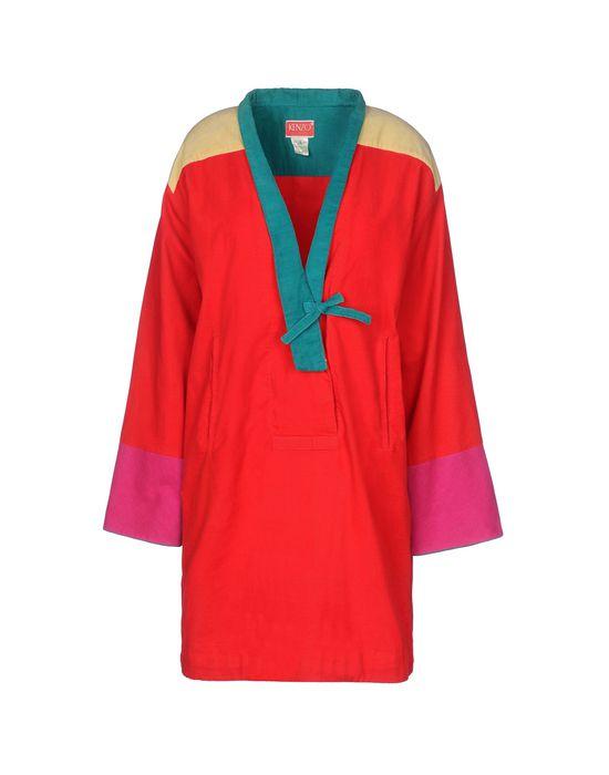 KENZO Кафтан винтажная одежда интернет магазин купить
