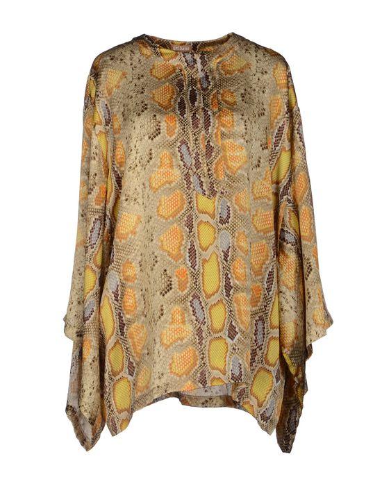 цена  GALLIANO Блузка  онлайн в 2017 году