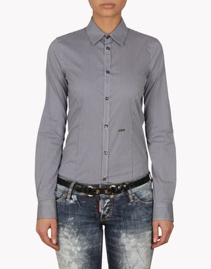 DSQUARED2 Long sleeve shirt D S75DL0357S42886 f