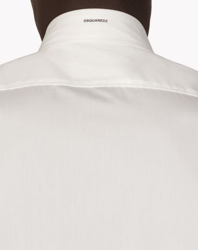 DSQUARED2 - Camicia maniche corte