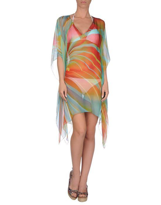 Фото SWAP INSIDE Пляжное платье. Купить с доставкой