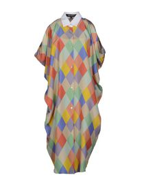 TER ET BANTINE - 3/4 length dress
