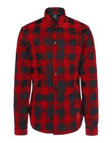 Long sleeve shirt - McQ Alexander McQueen