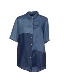 PAUL & JOE SISTER - Denim shirt