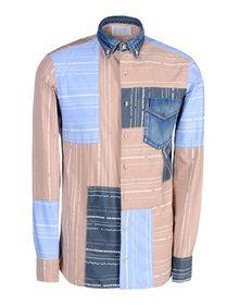 Long sleeve shirt - KOLOR
