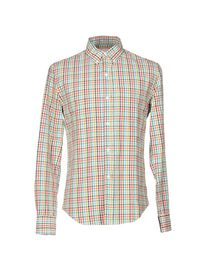 BAND OF OUTSIDERS - Shirts