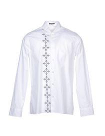 ANN DEMEULEMEESTER - Shirts