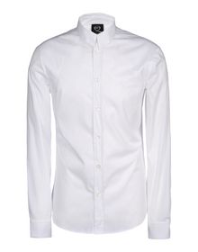 Long sleeve shirt - McQ Alexander McQueen