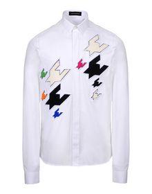 Long sleeve shirt - KRISVANASSCHE