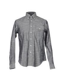 WOOLRICH WOOLEN MILLS - Shirts