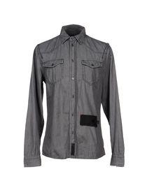 ACHT - Denim shirt