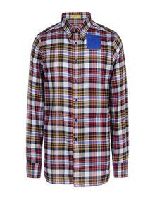 Long sleeve shirt - RAF SIMONS & STERLING RUBY
