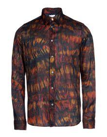 Long sleeve shirt - PAUL SMITH