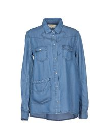 ELEVEN PARIS - Denim shirt