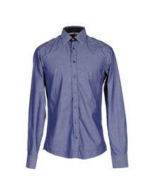 BELMONTE - Denim shirt
