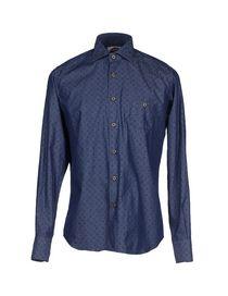 MITCHUMM industries - Denim shirt