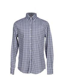 BRUNELLO CUCINELLI - Shirts