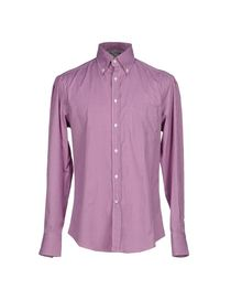 BRUNELLO CUCINELLI - Shirts