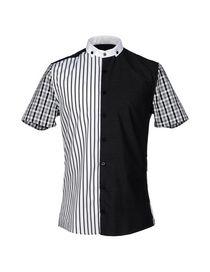 LES HOMMES - Shirts