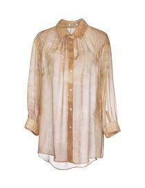 ACNE STUDIOS - Shirts