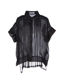 JIL SANDER - Shirts