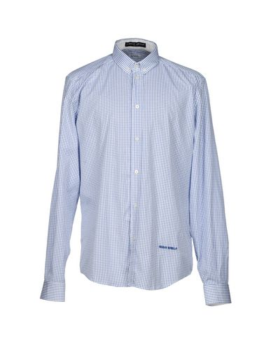 Pубашка FRANKIE MORELLO 38414915JH