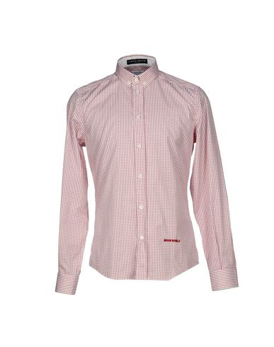 Pубашка FRANKIE MORELLO 38414915KA