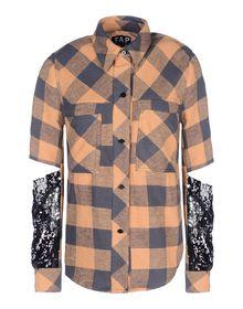 Long sleeve shirt - FILLES A PAPA