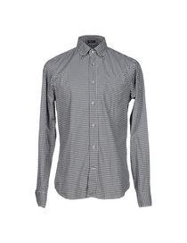 ZEGNA SPORT - Shirts