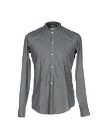 MASSIMO ALBA - Shirts