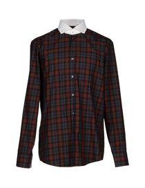 BOSS BLACK - Shirts