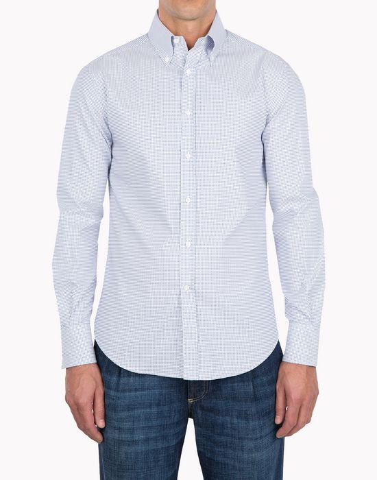 BRUNELLO CUCINELLI MH6211716 Long sleeve shirt U f