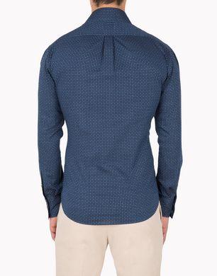 BRUNELLO CUCINELLI MH6440028 Long sleeve shirt U r