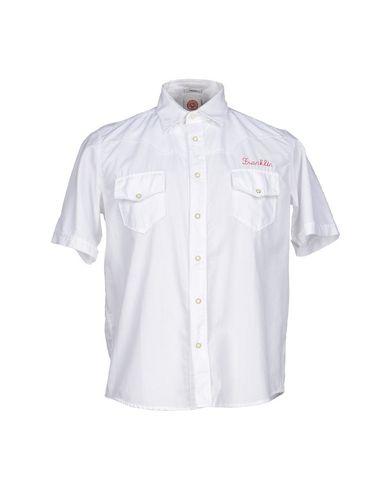 Pубашка FRANKLIN & MARSHALL 38427066RM