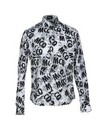 ALEXANDER MCQUEEN - Shirts