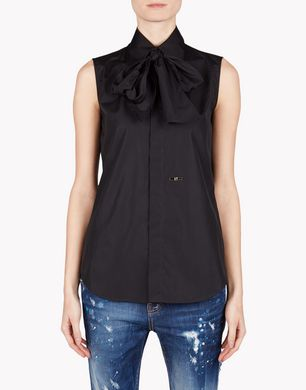 DSQUARED2 Sleeveless shirt D S75DL0377S36275 f