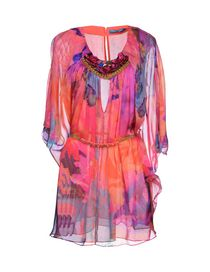 MATTHEW WILLIAMSON ESCAPE - Kaftan