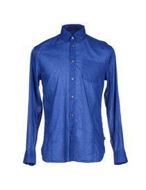 JOHN VARVATOS - Shirts