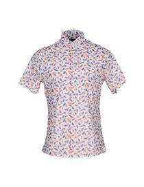 COMMUNE DE PARIS 1871 - Shirts