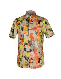 BASSO & BROOKE - Shirts