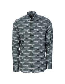 EMPORIO ARMANI - Shirts