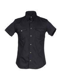 BRYAN HUSKY - Shirts