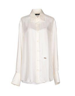Dsquared2 - DSQUARED2 - SHIRTS - Shirts