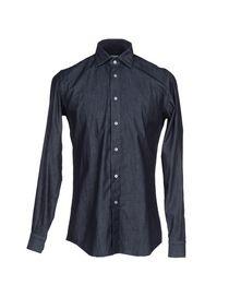 QUEENSWAY - Denim shirt