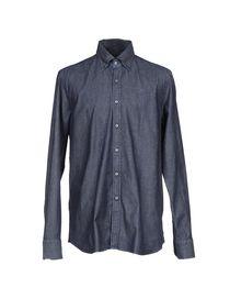 SPRING STREET - Denim shirt